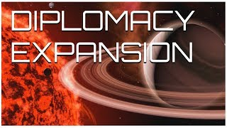 Stellaris - The Diplomacy Expansion, And Why It's Not Coming Any Time Soon