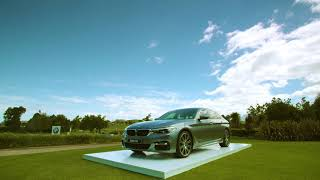 BMW Golfsport   BMW Golf Cup International World Final 2017.