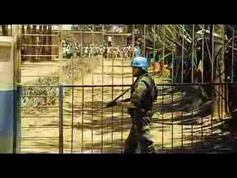 Beyond the Gates (Trailer)