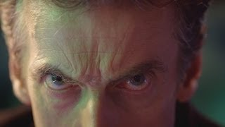 """Doctor Who Day of The Doctor 