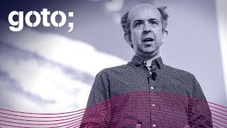 GOTO 2018 • Old Is the New New • Kevlin Henney