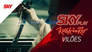#SkyPlayRock: musicais que marcaram época