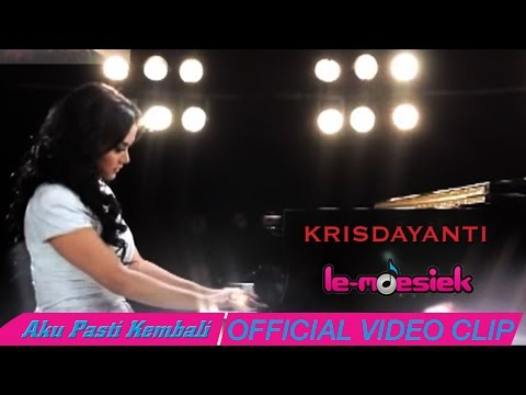 Krisdayanti - Aku Pasti Kembali [Official Music Video]