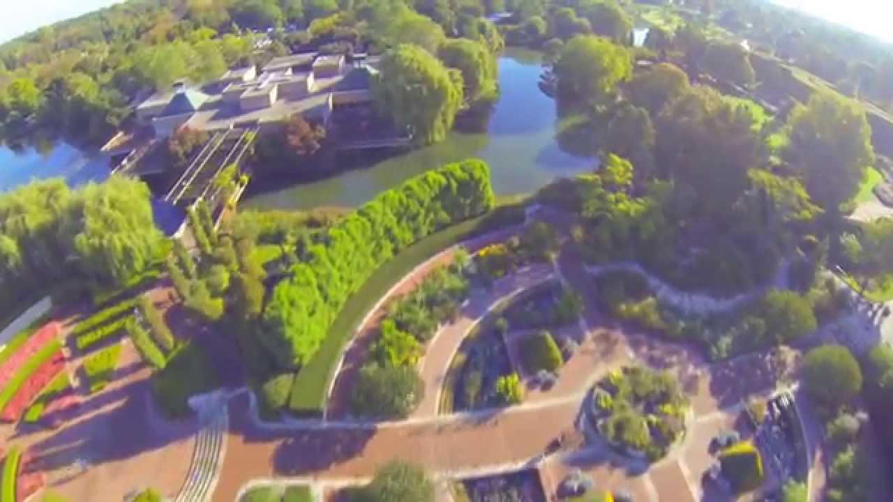 Chicago Botanic Garden Membership Garden Ftempo
