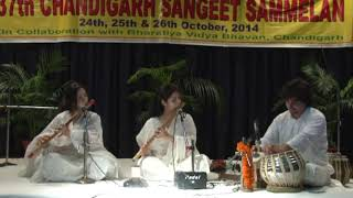 37th Annual Sangeet Sammelan Day 3 Video Clip 4