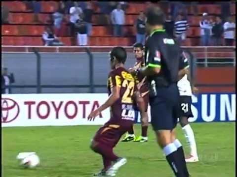 Libertadores 2013: Corinthians 3x0 San José