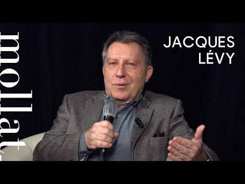 Jacques Lévy - L'humanité : un commencement : le tournant éthique de la société-monde