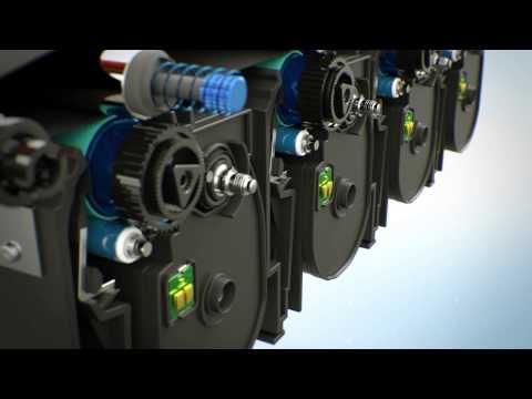 Impresoras HP Láser Color   Funcionamiento