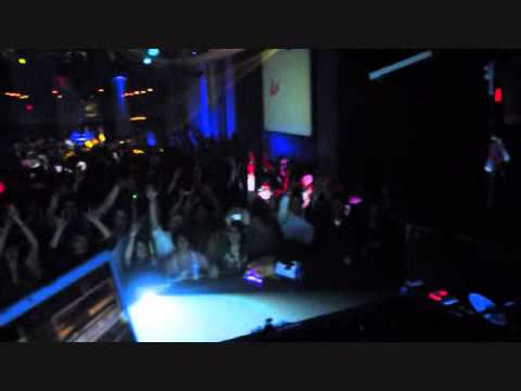 Darude @ Dream Night Club Cleveland, OHIO