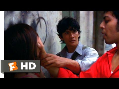 Merantau (2/11) Movie CLIP - Let Her Go (2009) HD