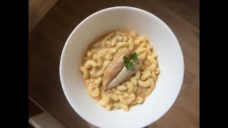 Easy And Impressive Chicken Dinners Anyone Can Make , Monday meal! Creamy chicken pasta!