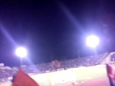"""""""WILSTERMANN - zona roja.3gp"""" Barra: Zona Roja • Club: Jorge Wilstermann"""