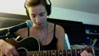 """Video thumbnail of """"Almost Lover  - A Fine Frenzy (Acoustic Cover)"""""""