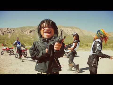 TRIPPIE REDD Ft. 6IX9INE - POLES1469 (official Music Video) Mp3