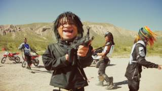 TRIPPIE REDD Ft. 6IX9INE   POLES1469 (official Music Video)