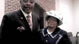Pastor G.D. Ware-Barnabas Baptist Church