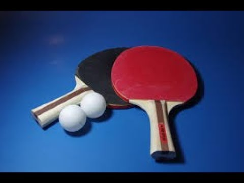 Best Table Tennis Paddle Reviews 2017 Top 5 Best Table Tennis Paddle