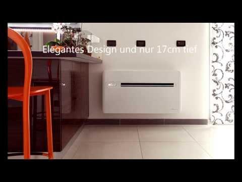 Klima ohne Außengerät - Gruber & Gruber Gebäudetechnik Klimagerät