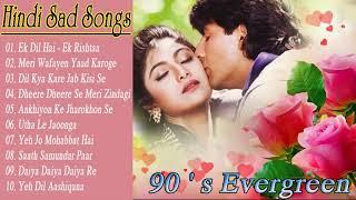 Hindi Sad Songs   90