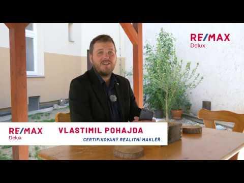 Video z << Krásný byt nedaleko centra města Uničov >>