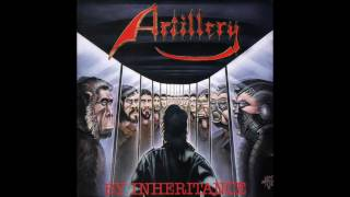 Artillery - Beneath the Clay (R.I.P.)