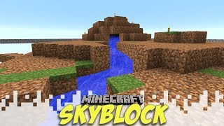 Mob River! - Skyblock Season 3 - EP07 (Minecraft Video)