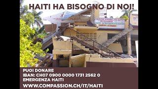'Chiasso News - Speciale I bambini di Haiti' episoode image