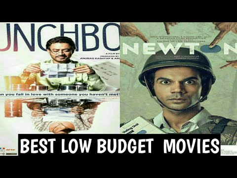 Top 10 best low budget bollywood movies | Top 10 successful low budget bollywood movies |