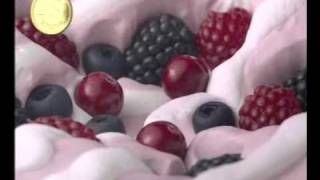 Мороженое, «48 копеек» - реклама от Nestle