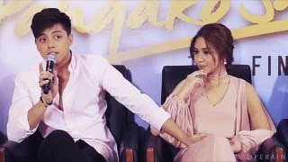 KathNiel | Baby I love your way