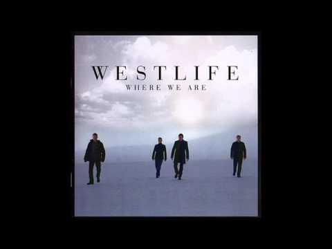 Westlife - Sound of a Broken Heart