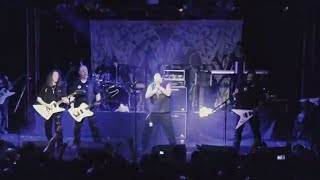 "CREMATORY - ""Everything"" (Official Live Video)"