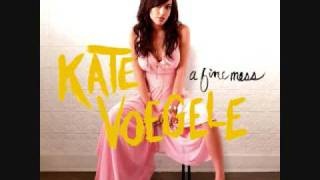 <b>Kate Voegele</b> Forever And Almost Always W/lyrics