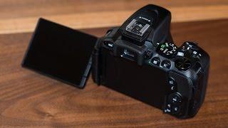 Nikon D5500 Video Setting Explained