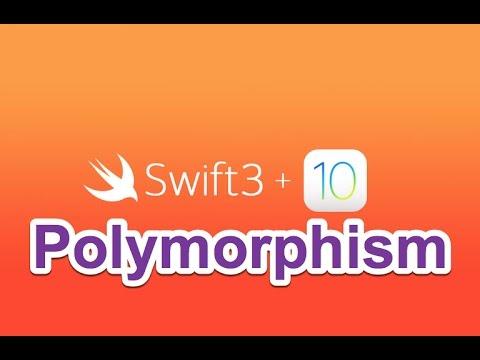 18- Swift 4 || Polymorphism