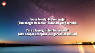 Broken Angel (Lyrics)