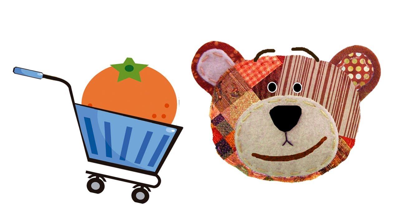 Las frutas - Actividades en español para niños