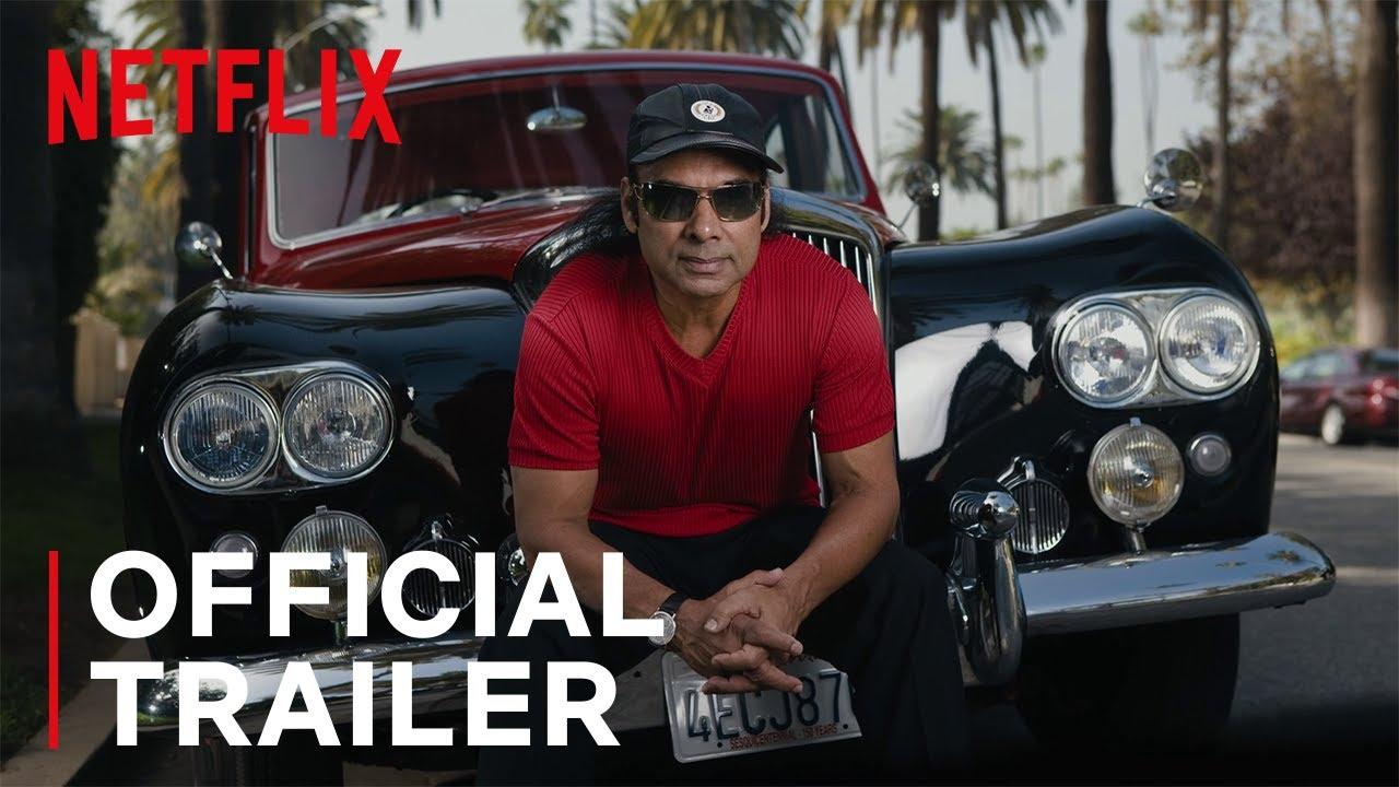 Bikram: Yogi, Guru, Predator (2019) - Netflix