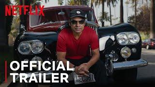 Bikram: Yogi, Guru, Predator Trailer