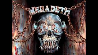 Megadeth - Into The Lungs Of Hell / Set The World Afire (HQ)