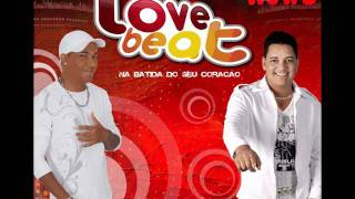 Banda Love Beat - Séra [CD 2012]