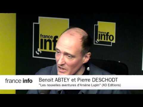 Vidéo de Benoît Abtey