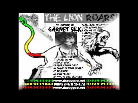 Definitive Garnet Silk Mix Part#1 - NATTY KOOL