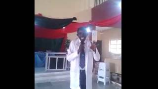 Visionary Business Seminar: How to receive and act on Godly visions Part 1