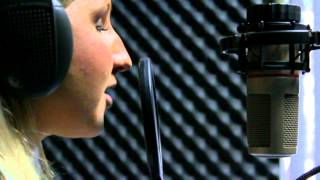 Video Pampalini funky jam - studio 2014