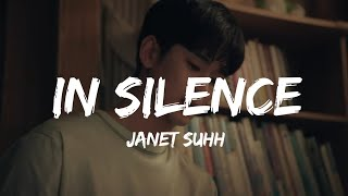 Janet Suhh - In Silence (Lyrics/가사) (From It's Okay To Not Be