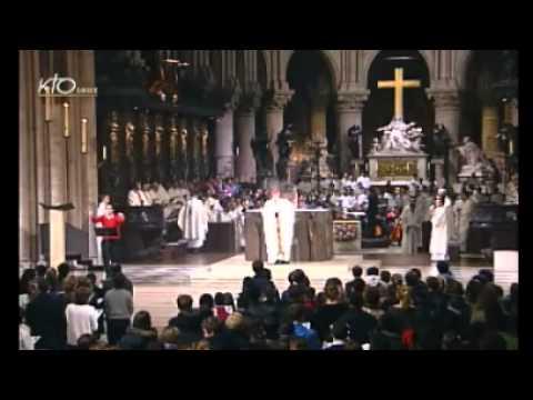 Messe des étudiants d'île-de-France
