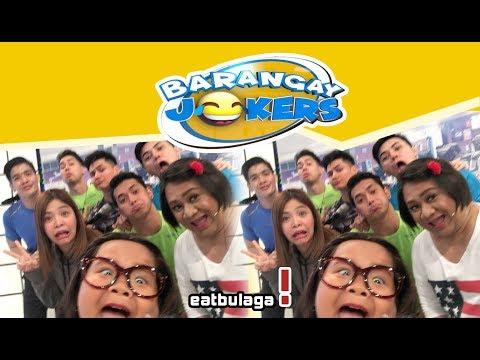 Barangay Jokers | March 16, 2018