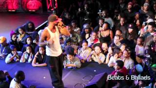 """Joe Budden Performs """"Sober Up"""" Live at The Fillmore Silver Spring"""