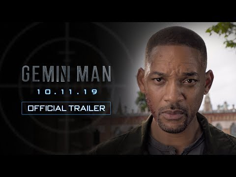 Gemini Man Movie Picture